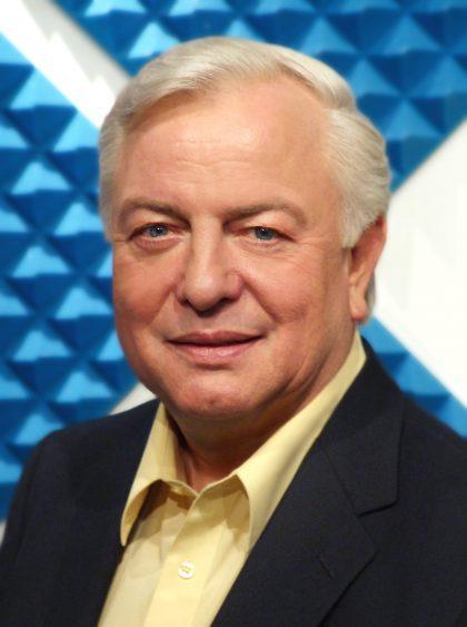 Roger Billings